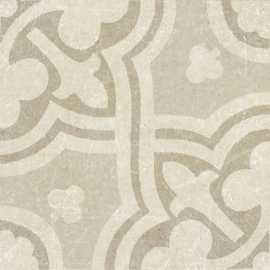 Керамогранит DECOR LEILA IVORY 20x20 от Cifre Ceramica (Испания)