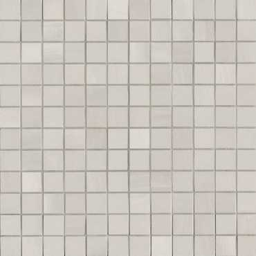 Мозаика SPOTLIGHT GREY MOSAIC Lux (pz 144) 33.3x33.3 от DOM Ceramiche (Италия)