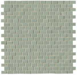 Мозаика Brooklyn Brick Leaf Mos. 30x30 от FAP Ceramiche (Италия)