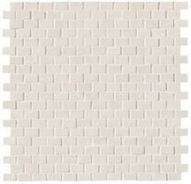 Мозаика Brooklyn Brick Snow Mos. 30x30 от FAP Ceramiche (Италия)