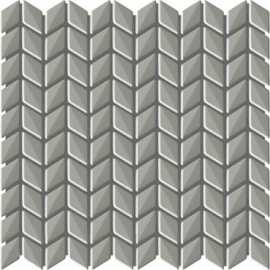 Мозаика MOSAICO SMART DARK GREY 31x29.6 от Ibero Ceramicas (Испания)